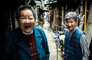 Smiles/ Hongzhen Lu