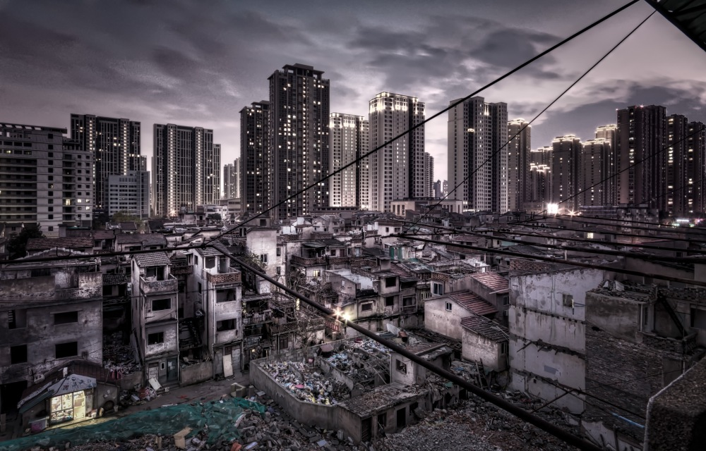 Hongzhen Lu HDR
