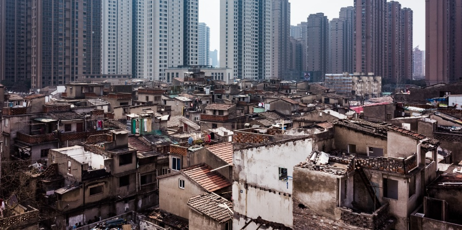 Hongzhen Lu from above.