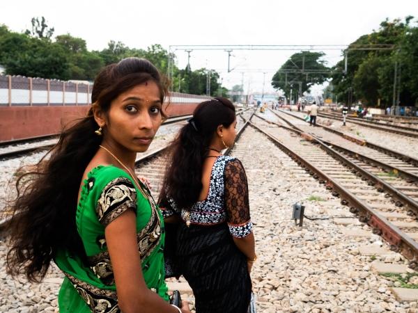 Train Tracks, Yelahanka