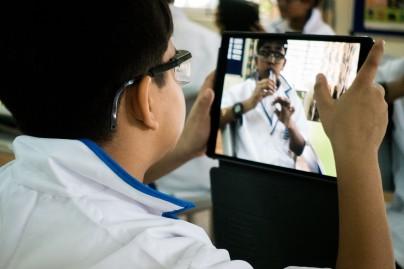 iPads in the Class